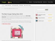 cougarsdatingwebsites.com thumbnail