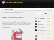sugarmommawebsites.com thumbnail