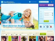 dateukrainians.com thumbnail