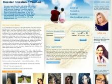 russian-ukrainian-women.com thumbnail