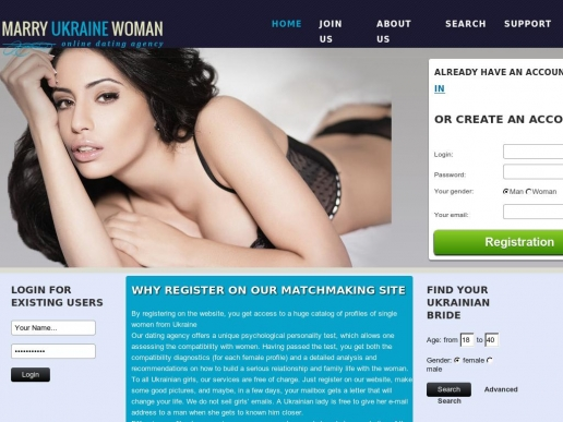 woman-ukraine.com thumbnail