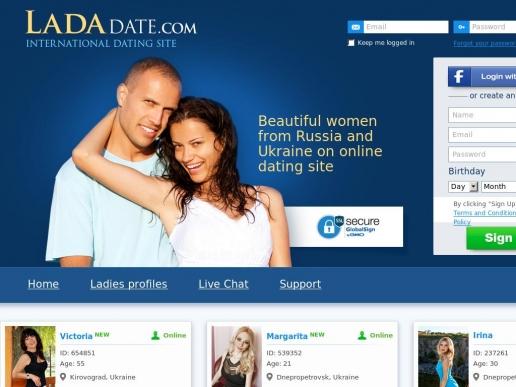 ladadate.com thumbnail