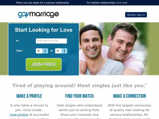 gaymarriage.net thumbnail