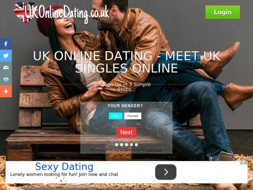 ukonlinedating.co.uk thumbnail