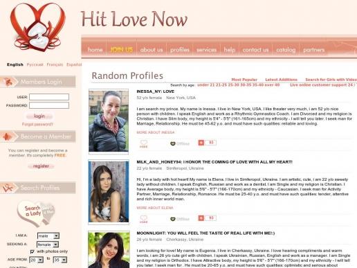 hitlovenow.com thumbnail