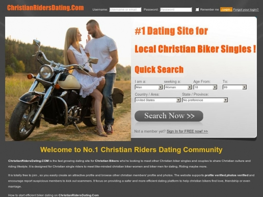 Dating sites to meet bikers