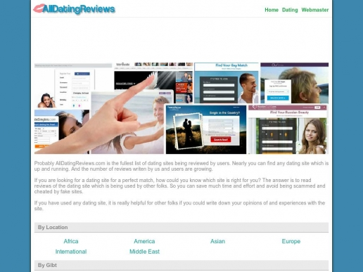 alldatingreviews.com thumbnail