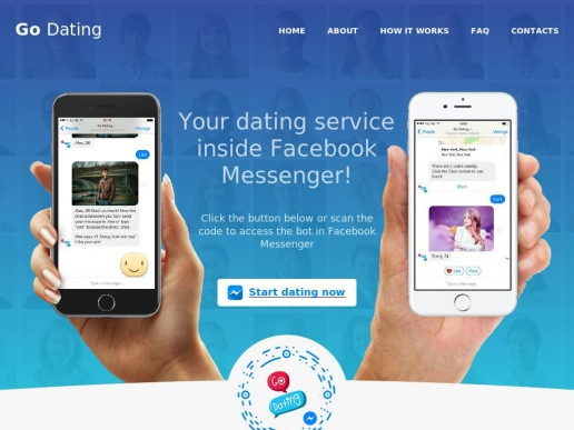 go-dating.online thumbnail