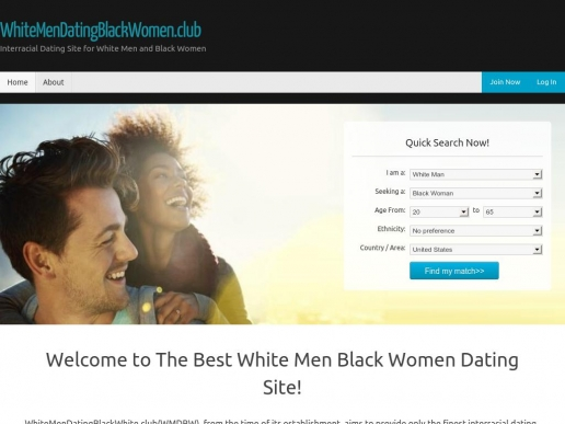 whitemendatingblackwomen.club thumbnail