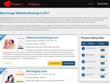 cougarwebsites.com thumbnail