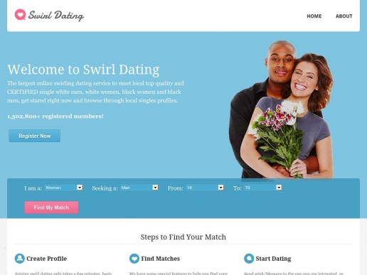 swirl-dating.com thumbnail