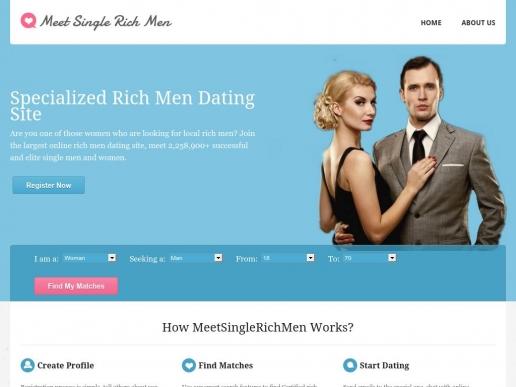 meetsinglerichmen.com thumbnail