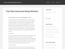 interracialdatingwebsites.biz thumbnail