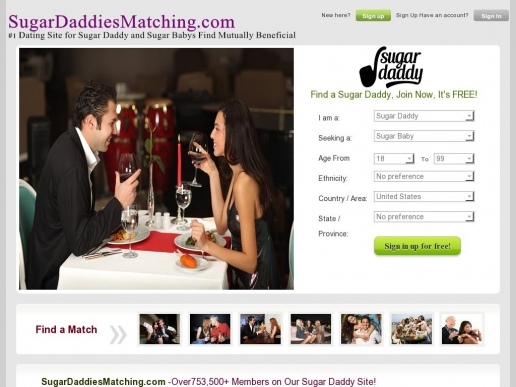 sugardaddiesmatching.com thumbnail
