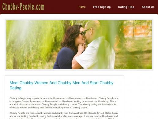 chubby-people.com thumbnail