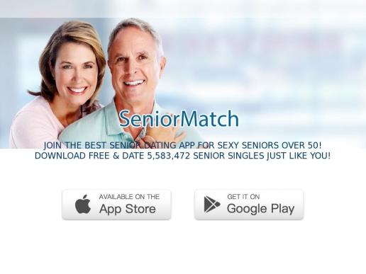 seniormatchapp.com thumbnail