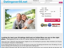 datingover50.net thumbnail