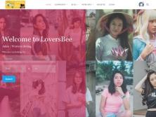 loversbee.com thumbnail