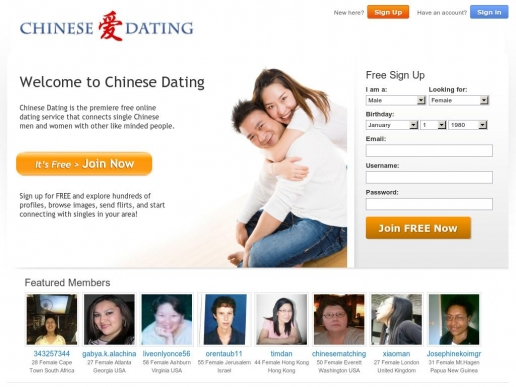 chinesedating.co.za thumbnail