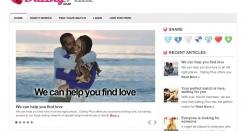 Dating portal ab 50 kostenlos-in-Karanga