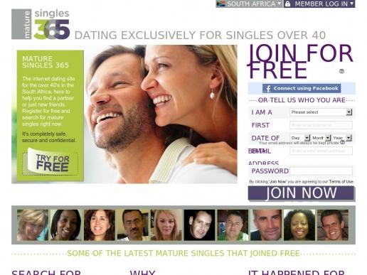 maturesingles365.co.za thumbnail