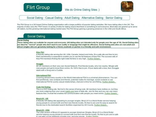 flirtgroup.co.uk thumbnail