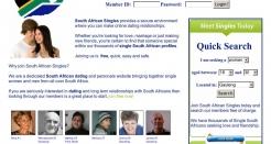 southafricansingles.net thumbnail
