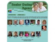 seniordatingagency.co.za thumbnail