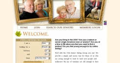 seniordatinggroup.com thumbnail