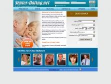 senior-dating.net thumbnail