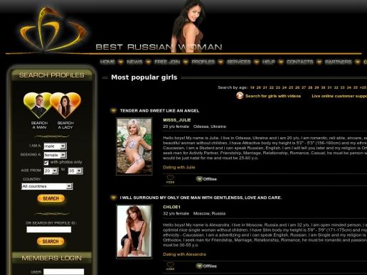 Rwglobe dating websites