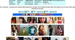 thaidarling.com thumbnail