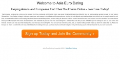 asiaeurodating.com thumbnail