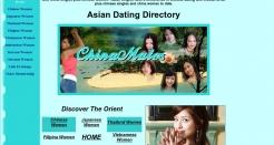 chinamates.com thumbnail