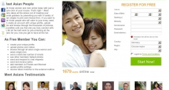 meetasians.org thumbnail