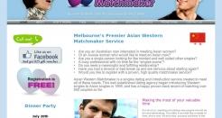 asianwesternmatchmaker.com.au thumbnail