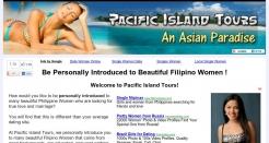 pacificislandtours.com thumbnail