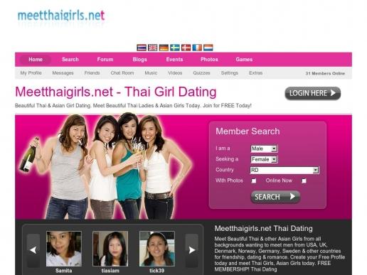 meetthaigirls.net thumbnail