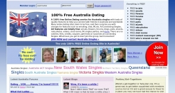 connectingsingles.com.au thumbnail