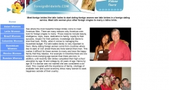 foreignbrideinfo.com thumbnail