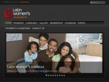 latinwomensinitiative.org thumbnail