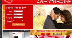 latinattraction.com thumbnail