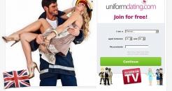 uniformdating.com thumbnail