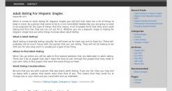 executivespanishdating.com thumbnail