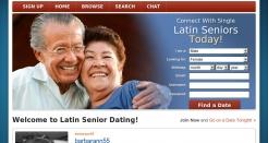 latinseniordating.com thumbnail