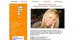 e-russianwoman.com thumbnail
