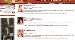 russian-women-agency.com thumbnail