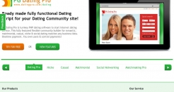datingpro.com thumbnail