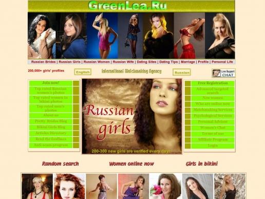 greenlea.ru thumbnail