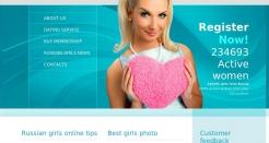 web-russian-girls.com thumbnail